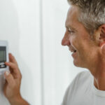 Programmable thermostats vs. smart thermostats