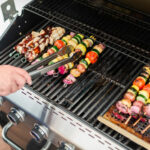 Hints for Safe Grilling and Other Hot Summer Tips